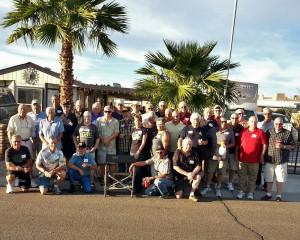 Old Cops -Yuma - 2014
